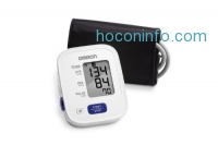 ihocon: Omron 3 Series Upper Arm Blood Pressure Monitor with Cuff that fits Standard and Large Arms (BP710N)