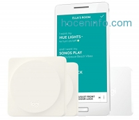 ihocon: Logitech Pop Home Switch Starter Pack for One-Touch Control of Smart Home Devices In Any Room