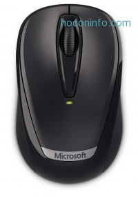 ihocon: Microsoft 無線滑鼠/鼠標 Wireless Mobile Mouse 3000