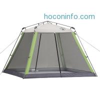 ihocon: Coleman 10'x10' Instant Canopy/Screen House - Walmart.com