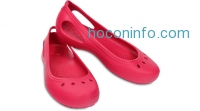ihocon: Crocs Kadee Womens Flat