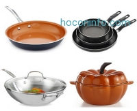 ihocon: T-Fal 3-Pc. Fry Pan Set