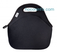 ihocon: Coofit Neoprene Picnic Lunch Tote Insulated Bag 午餐袋