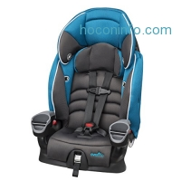 ihocon: Evenflo Maestro Booster Car Seat Thunder汽車座椅