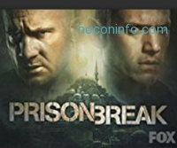 ihocon: Prison Break Season 5 Episode 1