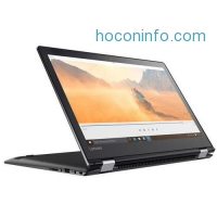 ihocon: Lenovo Flex 4 15.6 Full HD Touchscreen Multimode Notebook Intel Core i7-7500U 2.7GHz (Manufacturer refurbished)