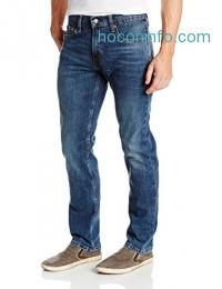 ihocon: Levi's Men's 511 Slim-Fit Jean