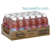 ihocon: Tropicana Ruby Red Grapefruit Juice, 10 Ounce (Pack of 24)
