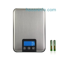 ihocon: BRDEN 11lb/ 5Kg Digital Multifunction Kitchen Scale廚用電子秤