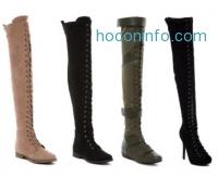 Nordst Romrack: 女士過膝靴特價$24.97起