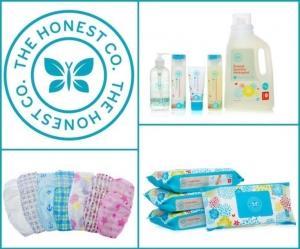 [2種全選, 2箱試用品] 免費試用無毒,環保,天然的沐浴, 清潔用品及寶寶尿片