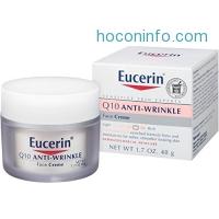 ihocon: Eucerin Sensitive Skin Experts Q10 Anti-Wrinkle Face Creme 1.70 oz