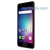 ihocon: BLU LIFE ONE X2 - 4G LTE Unlocked Smartphone - 16GB+2GB RAM - Grey