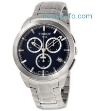 ihocon: Tissot T-Sport Titanium Chronograph Mens Watches