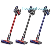 ihocon: Dyson SV09 V6 Absolute Cordless Vacuum   4 Colors   Refurbished
