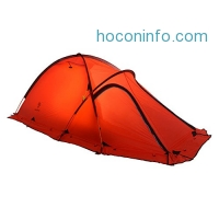 ihocon: HILLMAN 2-Person 4-Season 20D Double Layer Silicone Ultralight High-altitude Tents