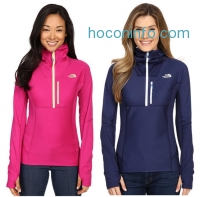 ihocon: The North Face FuseForm™ Dolomiti 1/4 Zip Hoodie