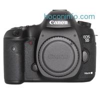 ihocon: Canon EOS 5D Mark III DSLR Camera Body Only