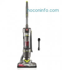 ihocon: Hoover Vacuum Cleaner Air Steerable WindTunnel Bagless Lightweight Corded Upright UH72400無袋吸塵器