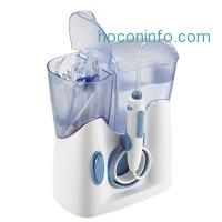 ihocon: H2ofloss Water Dental Flosser Quiet Design(50db) With 12 Multifunctional Tips沖牙機