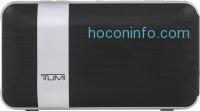 ihocon: Tumi 便攜藍牙揚聲器 Portable Bluetooth Speaker - Black