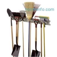 ihocon: Suncast 4-Foot Long Handle Garden Tool Hanger V748