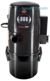 ihocon: BISSELL Garage Pro Wet/Dry Vacuum Complete Wall-Mounting System, 18P03 - Corded
