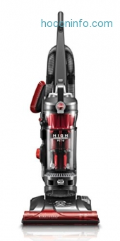 ihocon: Hoover Vacuum Cleaner WindTunnel 3 High Performance Pet Bagless Corded Upright Vacuum UH72630PC