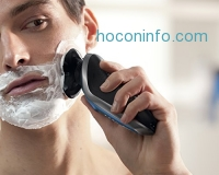 ihocon: Philips Norelco Electric Shaver 8900, Wet & Dry Edition S8950/91菲利浦男士乾濕兩用電動刮鬍刀