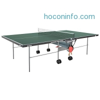 ihocon: Butterfly Personal Rollaway Table Tennis Table