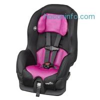 ihocon: Evenflo Tribute LX Convertible Car Seat - Abigail