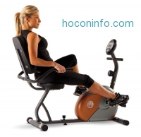 ihocon: Marcy ME 709 Recumbent Exercise Bike