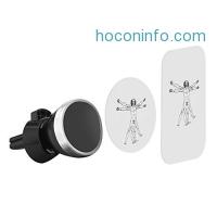 ihocon: LOFTEK Magnetic Universal Cell Phone Holder汽車磁性手機固定架