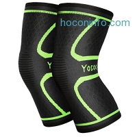 ihocon: Yosoo Knee Sleeves (Pair) Support護膝一組
