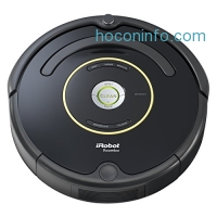 ihocon: iRobot Roomba 650 Robotic Vacuum Cleaner吸地機器人