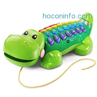 ihocon: VTech Pull and Learn Alligator