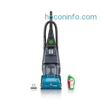 ihocon: Hoover Carpet Cleaner SteamVac with Clean Surge Carpet Cleaner Machine F5914900
