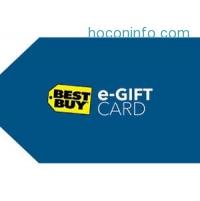 ihocon: Best Buy e-Gift