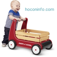 ihocon: Radio Flyer Classic Walker Wagon