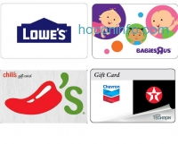 ihocon: Buy a $50 Uber Gift Card for only $45 - Fast Email Delivery
