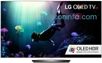 ihocon: LG Electronics OLED65B6P Flat 65-Inch 4K Ultra HD Smart OLED TV (2016 Model)