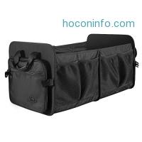 ihocon: MIU COLOR Foldable Cargo Trunk Organizer, Waterproof 可折疊收納防水汽車收納箱
