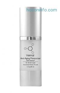 ihocon: Vernal Anti-Aging Moisturizer Cream with Vitamin C and Glycerine, 1.0 oz. / 30 ml