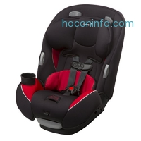ihocon: Safety 1st Continuum 3-in-1 Car Seat, Chili Pepper