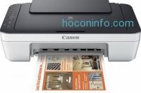 ihocon: Canon - PIXMA MG2922 Wireless All-In-One Printer - Blue