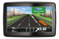 ihocon: TomTom VIA 1535TM 5-Inch Bluetooth GPS Navigator with Lifetime Traffic & Maps and Voice Recognition