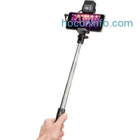 ihocon: Resident Audio RCS-2 Microphone Stick for Smartphones內建麥克風自拍桿