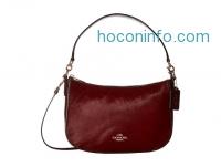 ihocon: COACH Haircalf Chelsea Crossbody