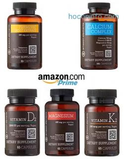 [Prime專屬] Amazon: 購物滿$25就送免費維他命!!