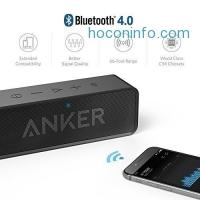 ihocon: Anker SoundCore Bluetooth Speaker with Built-in Mic藍芽無線麥克風喇叭